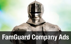FamGuard Corporation Company Ads