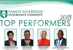 Family Guardian Top Performers 2018