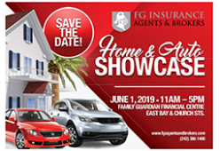 FGIAB Home & Auto Showcase 2019