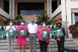 Family Guardian Welcomes Kids Back To School With Back To School Snack Packs